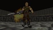 Turok Dinosaur Hunter Enemies - Longhunter (20)
