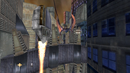 Turok Evolution Levels - Chaos in the Skies (3)