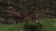 Turok Dinosaur Hunter Enemies - Raptor (24)