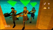 Turok Rage Wars Characters (14)