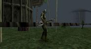 Turok Dinosaur Hunter - Enemies - Ancient Warrior - 051