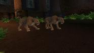 Turok Evolution Wildlife - Saber-Toothed Cat (7)