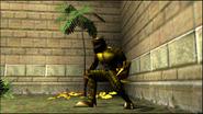 Turok 2 Seeds of Evil Enemies - Dinosoid Raptoid (36)