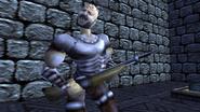 Turok Dinosaur Hunter Enemies - Campagner Soldier (25)