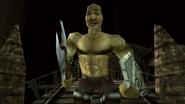 Turok Dinosaur Hunter Enemies - Campagner Soldier (7)