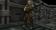 Turok Dinosaur Hunter - Boss - The Longhunter - 004