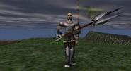 Turok Dinosaur Hunter - Enemies - Campaigner Soldiers - 009