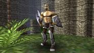 Turok Dinosaur Hunter Enemies - Campagner Soldier (13)