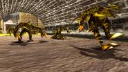 Turok 2 Seeds of Evil Enemies - Raptoid - Dinosoid (29)