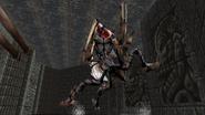 Turok Dinosaur Hunter Enemies - Giant Mantis Guardian (5)