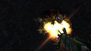Turok Evolution Weapons - Flamethrower (11)