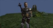 Turok Dinosaur Hunter - Enemies - Campaigner Soldiers - 008