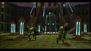 Turok 2 Seeds of Evil Enemies - Mantids Mantid Drone (5)