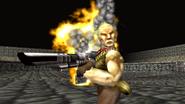 Turok Dinosaur Hunter Enemies - Longhunter (10)
