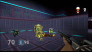 Turok Rage Wars Weapons - Shot-Gun (17)