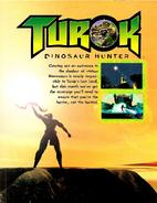 Turok Dinosaur Hunter Nintendo Power (3)