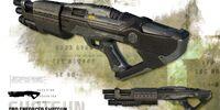 ORO Enforcer Shotgun