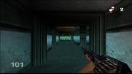 Turok Rage Wars Weapons - Shot-Gun (1)