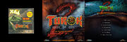 TUROK2 OST REMIX