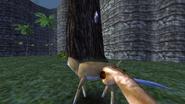 Turok Dinosaur Hunter Weapons - Knife (14)