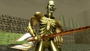 Turok Dinosaur Hunter Enemies - Ancient Warrior (33)