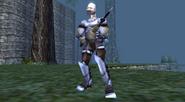 Turok Dinosaur Hunter Enemies - Campaigner Soldier (8)