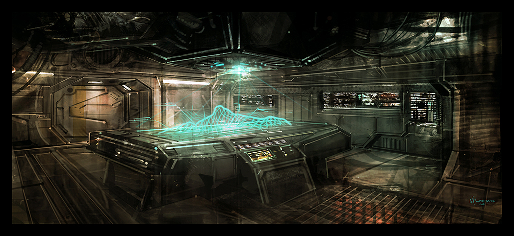 Image - Mission planning room.JPG | Turok Wiki | FANDOM powered by Wikia