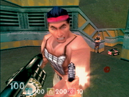 Turok Rage Wars Beta (4)