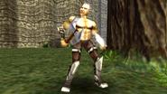 Turok Dinosaur Hunter Enemies - Campagner Soldier (21)
