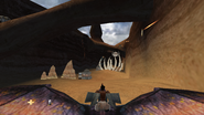 Turok Evolution Levels - Back to the Skies (3)