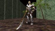 Turok Dinosaur Hunter Enemies - Campagner Soldier (19)