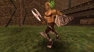 Turok Dinosaur Hunter Enemies - Campagner Soldier (33)