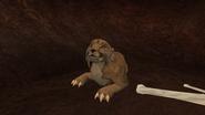 Turok Evolution Wildlife - Saber-Toothed Cat (2)