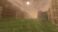 Turok Dinosaur Hunter Levels - The Ancient City (5)