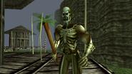Turok Dinosaur Hunter Enemies - Ancient Warrior (17)
