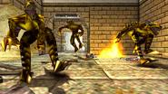 Turok 2 Seeds of Evil Enemies - Raptoid - Dinosoid (9)