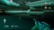 Turok Rage Wars Weapons - Shot-Gun (24)