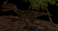 Turok Dinosaur Hunter - Enemies - Raptor - 053