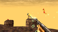 Turok Dinosaur Hunter Weapons - Shotgun (20)