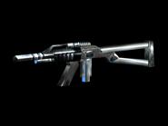 Plasma rifle render T2