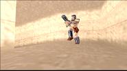 Turok Rage Wars Characters - Campaigner (4)