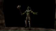 Turok Dinosaur Hunter - enemies - Demon Priest - 018