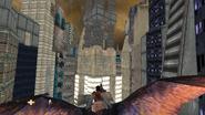 Turok Evolution Levels - The City Falls (5)
