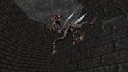 Turok Dinosaur Hunter Enemies - Giant Mantis Guardian (15)