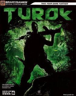 Turok08Guide