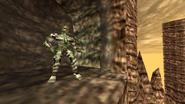 Turok Dinosaur Hunter Enemies - Demon (8)
