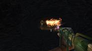 Turok Evolution Weapons - Flamethrower (10)