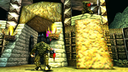 Turok 2 Seeds of Evil Enemies - Endtrail - Dinosoid (31)