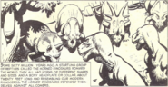 Turok Son of Stone Styracosaurus 001