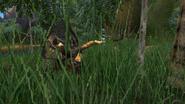 Turok Evolution Triceratops (11)